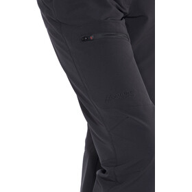 Maier Sports Helga Outdoor Broek Dames, black